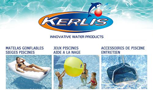 matelas-jeux-piscine kerlis partenaire Texipool baches-piscine