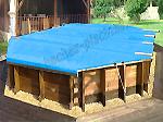 couverture sécurité piscine hors-sol