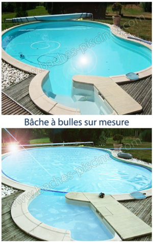 bache piscine direct usine