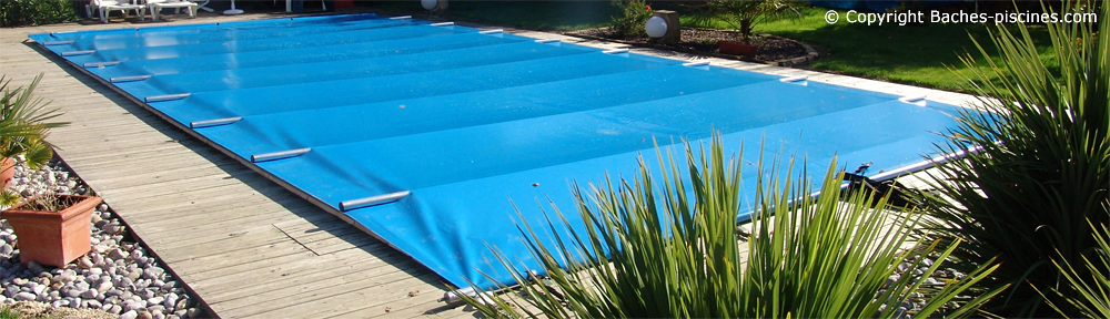 Baches Piscines