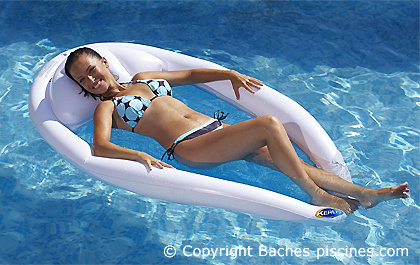 piscine matelas gonflable
