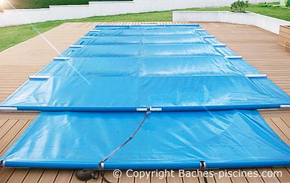 couverture de piscine a barres 4 saisons la s curit selon baches. Black Bedroom Furniture Sets. Home Design Ideas