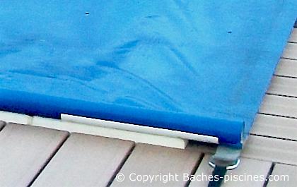 elegant affordable patin protection margelle bche barres with barre de scurit volet castorama. Black Bedroom Furniture Sets. Home Design Ideas