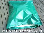 sac de rangement bache piscine hors sol