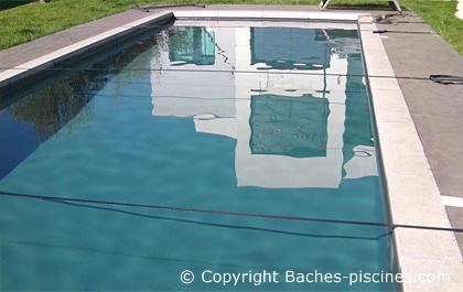 Piton douille standard petit modele for Piton bache piscine
