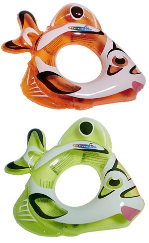 Bouée poisson piscine