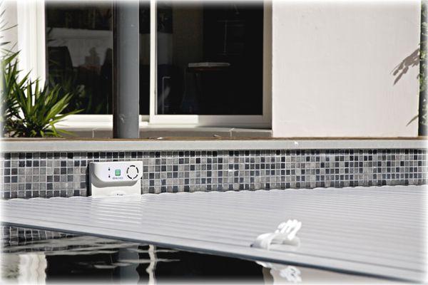 Centrale alarme knx site de travaux tarn et garonne for Alarme piscine castorama