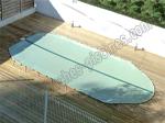 couverture hivernal piscine