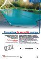 Bcah hiver sécurité piscine Alliance