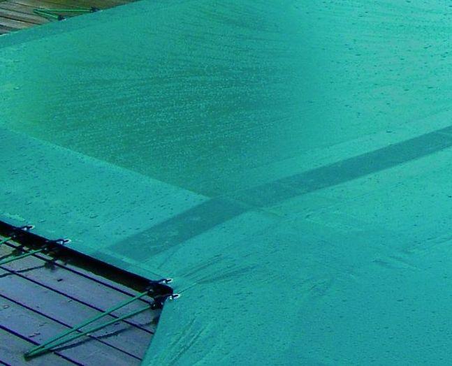 B che d 39 hivernage pour piscines a des prix incroyables for Tarif bache bassin