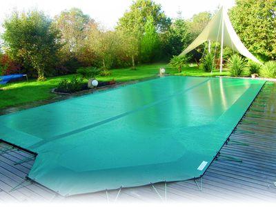 B che d 39 hivernage pour piscines a des prix incroyables - Echelle piscine escamotable ...