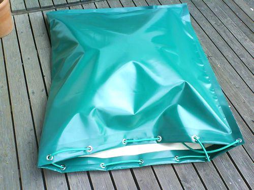 sac rangement bache hiver