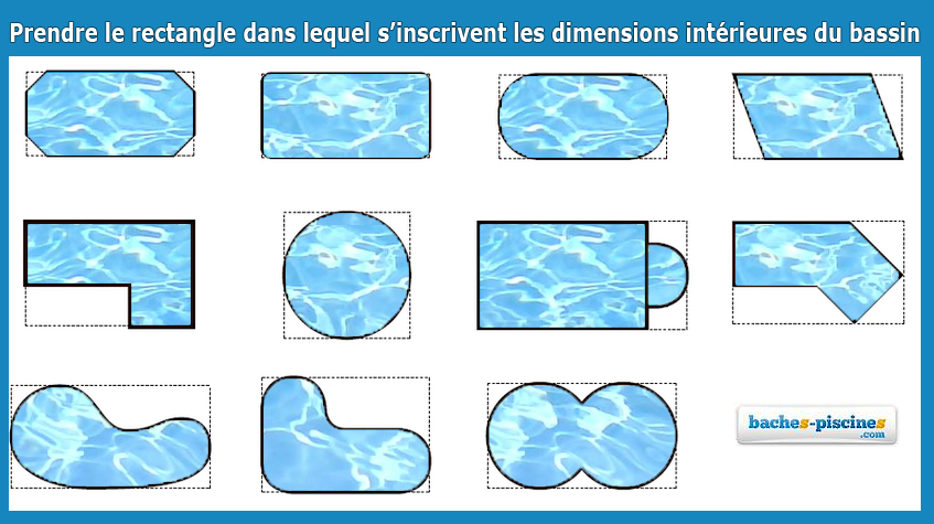 Baches de s curit 4 saisons pour piscines baches for Piscine forme libre