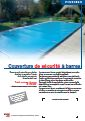 notice couverture a barres Piscine Alliance