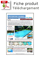 descriptif bache piscine hors sol