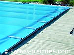 couverture piscine securité