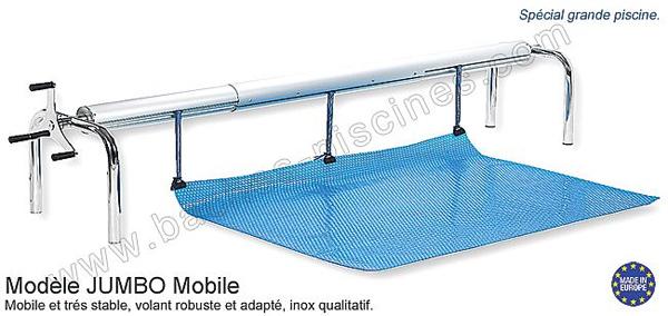 Bache solaire piscine speciale grand bassin baches for Grande bache pour bassin