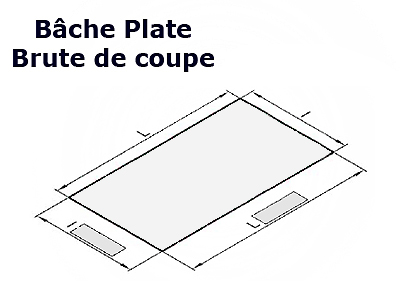 bache plate protection