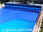 Enrouleurs pour piscine enterrées