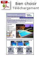 Enrouleur bache piscine: bien choisir