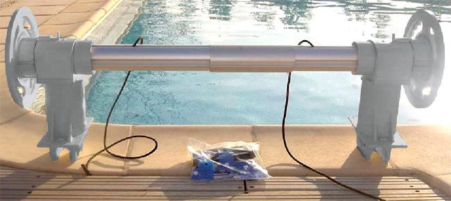 spécial enrouleur piscine hors sol