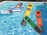 testeur électronique pour piscine