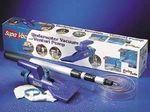 emballage aspirateur venturi