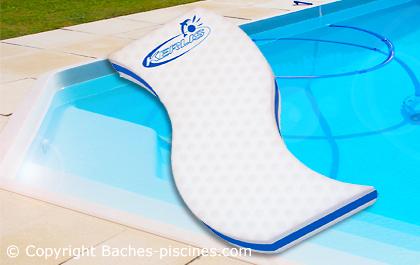 Maxi éponge magique piscine