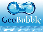 couverture piscine geobubble alu