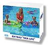 piscine bateau enfant