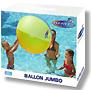 jeu piscine ballon