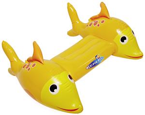 surf poisson jeu piscine enfant