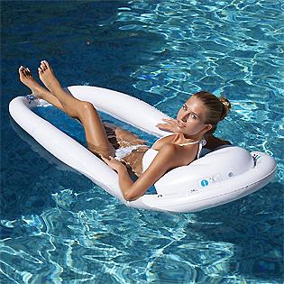 matelas piscine hamac kerlis