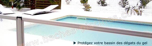 flotteurs d 39 hivernage lest s piscine. Black Bedroom Furniture Sets. Home Design Ideas