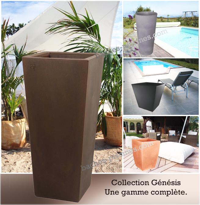 fabrication pot de fleur homeezy. Black Bedroom Furniture Sets. Home Design Ideas