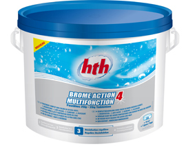 hth brome multifonction