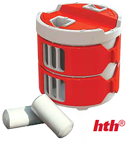 hth chlore diffuseur