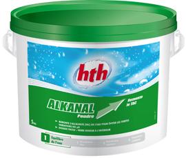 hth alcanal