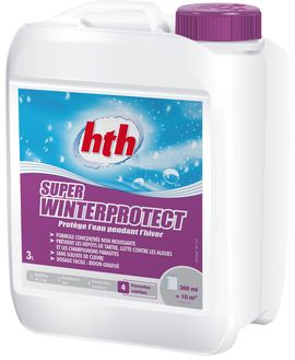 hivernal Super winterprotect hth