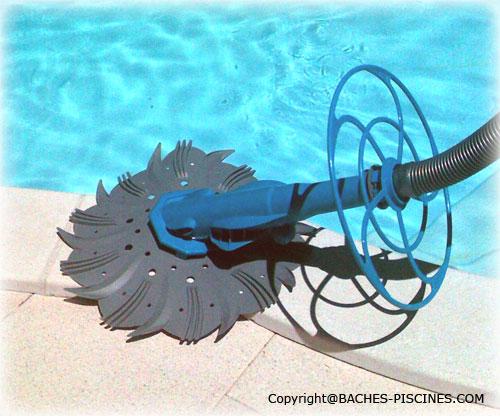 inspiring robot piscine