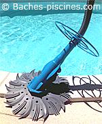 robot nettoyeur piscine inspiring